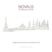The Novices Of Sais by Novalis