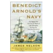 Benedict Arnold's Navy Nelson James L Mcgraw Hill Publ.Comp.