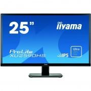 Monitor LED Iiyama ProLite XU2590HS-B1 25 inch 5ms Black