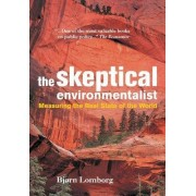 The Skeptical Environmentalist by Bj