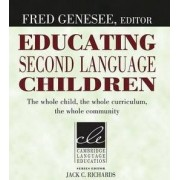 Educating Second Language Children by Fred Genesee