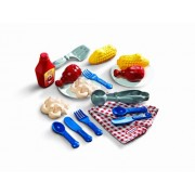 Little Tikes Backyard Barbeque Backyard Picnic by Little Tikes