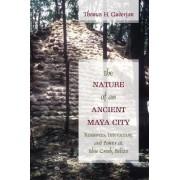 The Nature of an Ancient Maya City by Thomas H. Guderjan