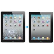 Substituição de display/vidro/lcd/touch de tablet iPad 2 / 3 / 4, mini e Air