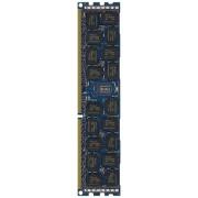 HP 647883-B21 Memoria RAM, 16 GB, PC3L-10600R, DDR3, Verde