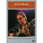 Al Di Meola - One of These Nights (0707787700177) (1 DVD)