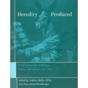 Heredity Produced by Staffan Muller-Wille