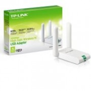 Adaptador USB Wireless 300Mb TP-link- TL-WN822N