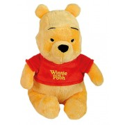 Simba Toys 6315872630 Disney Winnie The Pooh Basic - Peluche di Winnie The Pooh, 25 cm