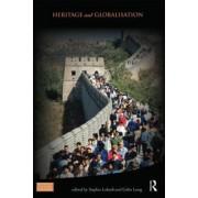 Heritage and Globalisation by Sophia Labadi