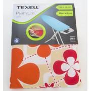 Navlaka za dasku za peglanje PREMIUM C42F3 sa penastim uloškom 120x38cm/120x42cm - Texell