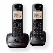 Panasonic TG2512FXT telefon DECT, negru