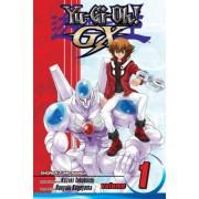 Yu-Gi-Oh! GX by Naoyuki Kageyama