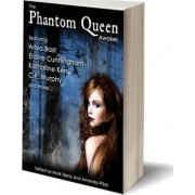 Phantom Queen Awakes by C. E. Murphy
