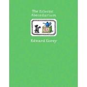 The Eclectic Abecedarium A150 by Edward Gorey