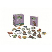 Plants vs. Zombies: Create Your Own Zombie by Running Press