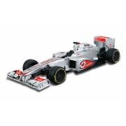 Formula 1 Vodafone McLaren Mercedes 2012 - Lewis Hamilton - Minimodel - 1:32 Formula 1 Collezione