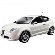 Alfa Romeo Mito 2009 1:24 wit