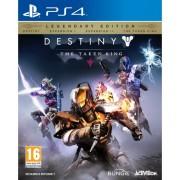 Игра Destiny: The Taken King Legendary Edition за PS4 (на изплащане)