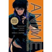 Anime from Akira to Howl's Moving Castle by Susan Napier