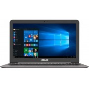 Ultrabook ASUS ZenBook UX510UW, Intel Core i7-7500U, 15.6'' FHD, 16GB DDR4, 1TB + 128GB SSD, GeForce GTX 960M 4GB, Win 10 Pro, Silver