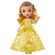 "Sofia The First Disney 10"" Amber Doll"