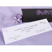 invitatii nunta cod 50638