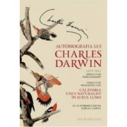 Autobiografia lui Charles Darwin - Nora Barlow