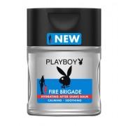 Playboy Fire Brigade 100ml Rasierbalsam für Männer