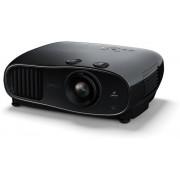 Proiector Epson EH-TW6600, 3LCD, FHD, 3D, 2500 lumeni