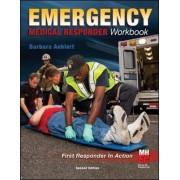 Emergency Medical Responder by Barbara Aehlert