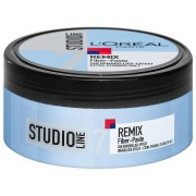 L´Oréal Paris Remix Fiber - Paste Haarcreme 150 ml