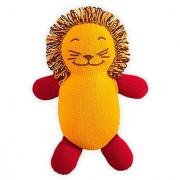 Joobles Fair Trade Organic Stuffed Animal - Roar the Lion Jooble