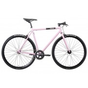 FIXIE Inc. Floater Single Speed rosa 55,5 cm Bici a scatto fisso