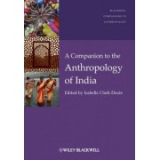 A Companion to the Anthropology of India by Isabelle Clark-Deces