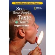 See, Hear, Smell, Taste, and Touch by Andrew Collins
