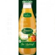 Bauer bio almalé szűretlen