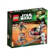 LEGO Star Wars - Clone Trooper vs. Droidekas (75000)