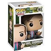 Funko POP Television (VINYL): Breaking Bad Saul Goodman Action Figure