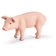 Schleich Standing Piglet