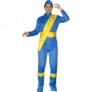 Beroemdheden kostuum Thunderbirds