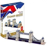 CubicFun MC066H Tower Bridge Puzzle