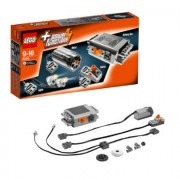 LEGO® Power Functions™ - Power Functions Accessory Box 8293