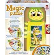 Educa 15499 - Magic Puzzle