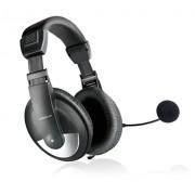 Speedlink Thebe Headphones with Mic (Black)