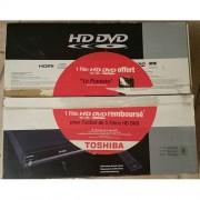 Toshiba HD-E1 - Lecteur HD-DVD