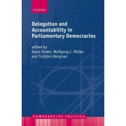 Delegation and Accountability in Parliamentary Democracies by Kaare Strom