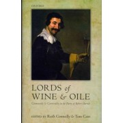 'Lords of Wine and Oile' by Lecturer in Seventeenth-Century Literature Ruth Connolly