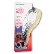 Salamander Astro Therm Winter Insoles for Children