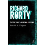 Richard Rorty by Ronald Alexander Kuipers